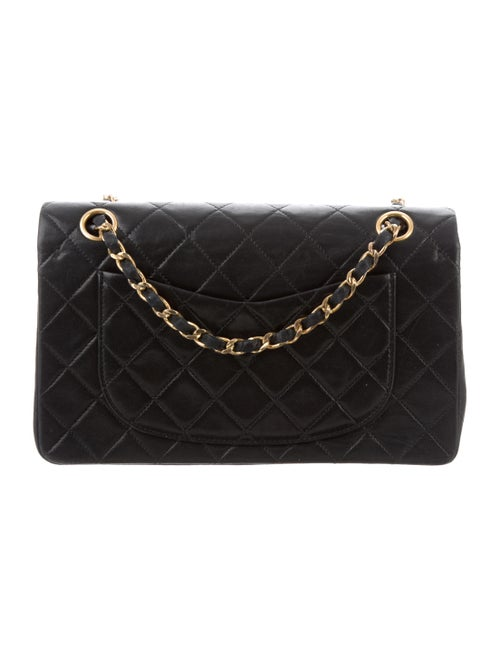 11047364a452 Chanel Vintage Classic Small Double Flap Bag - Handbags - CHA291024 ...