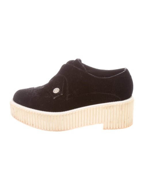 64efc9687c Chanel 2013 Platform Loafers - Shoes - CHA292460 | The RealReal