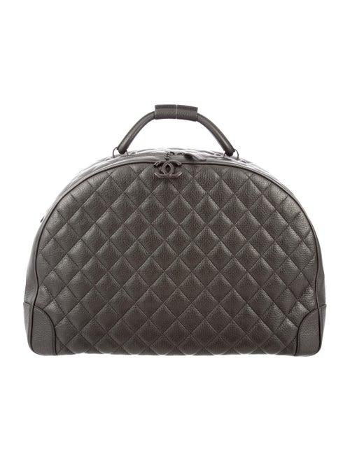Chanel 2016 Round Trip Bowler - Handbags - CHA295913  321b3f2e9ea15