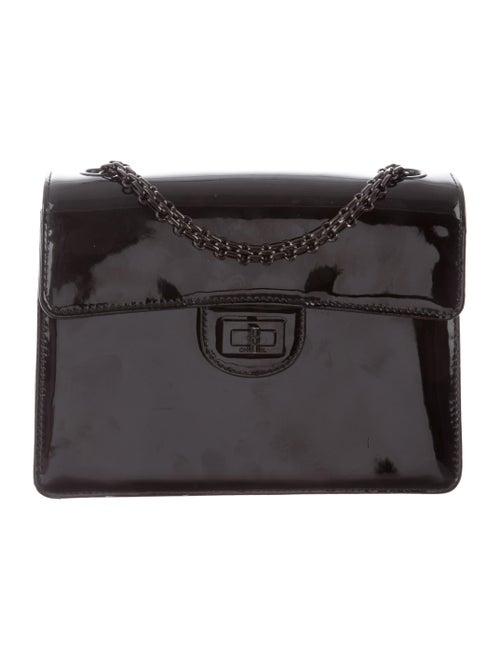 Chanel Vintage Flap Bag Black