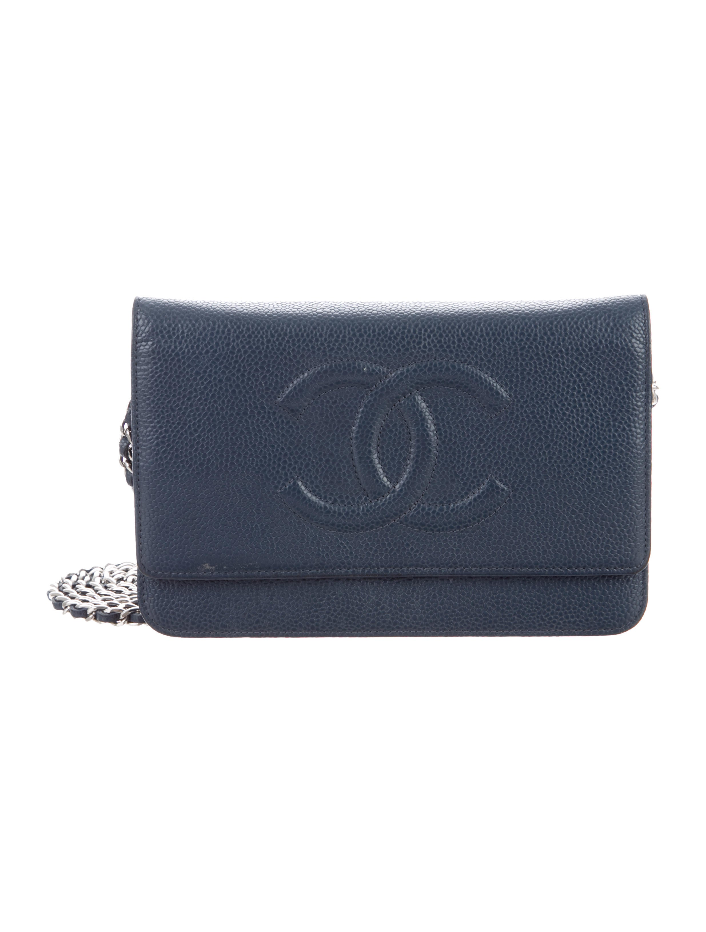 ab5c067b27fe Chanel Timeless Wallet on Chain - Handbags - CHA298890 | The RealReal