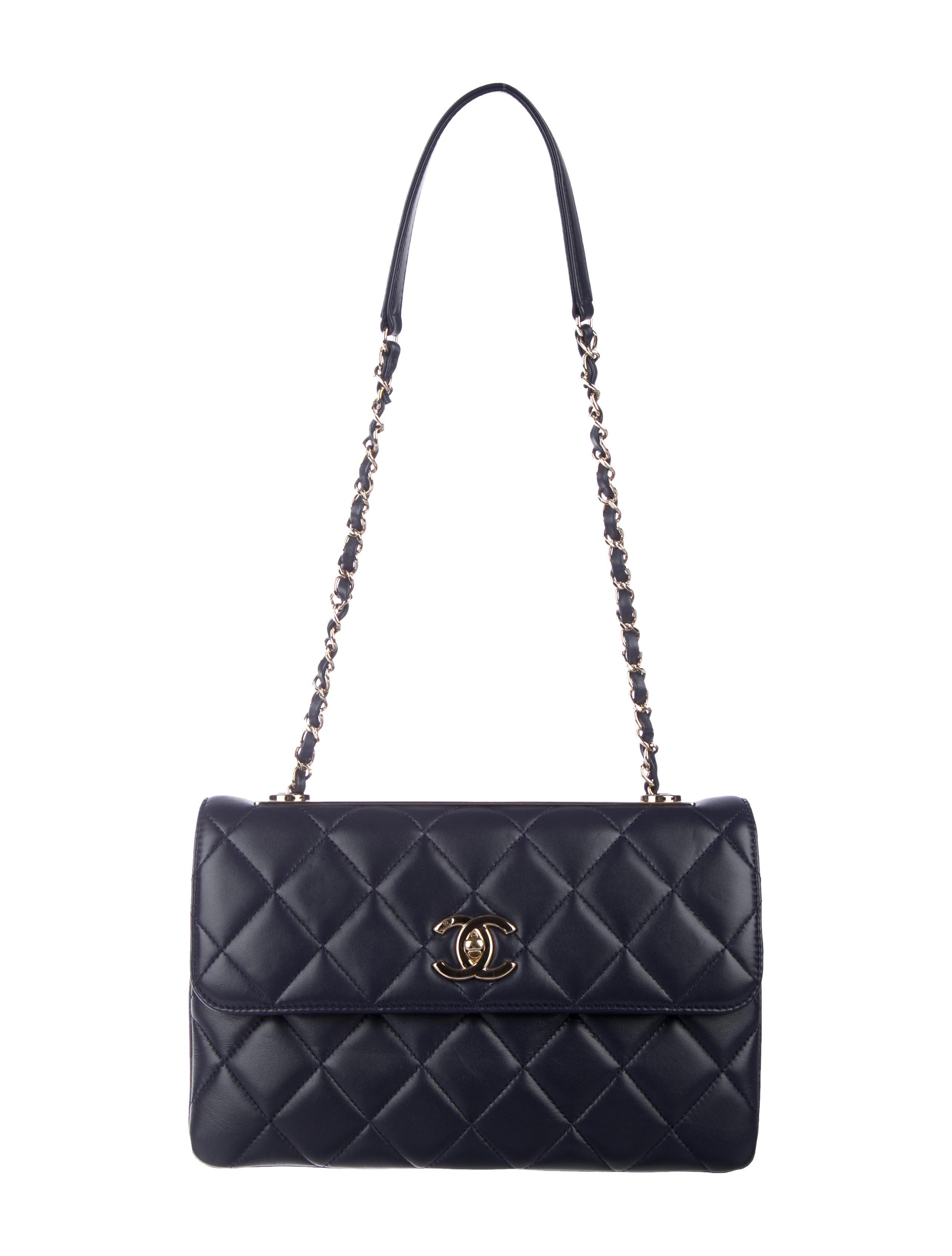 2017 Trendy Cc Flap Bag by Chanel