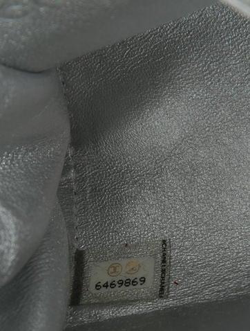 Mini Accordion Flap Bag