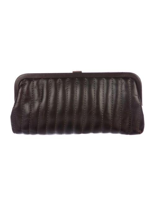 59f70ee03ea4 Chanel Mademoiselle Ligne Clutch - Handbags - CHA308063