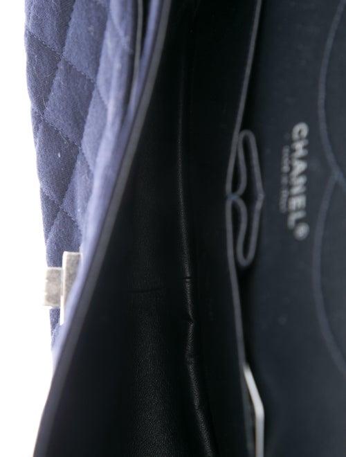 5d80da9bf3f46e Chanel Jersey Reissue 227 Double Flap Bag - Handbags - CHA309763 ...