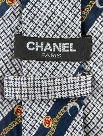 4fb11c11039b Chanel Men   The RealReal