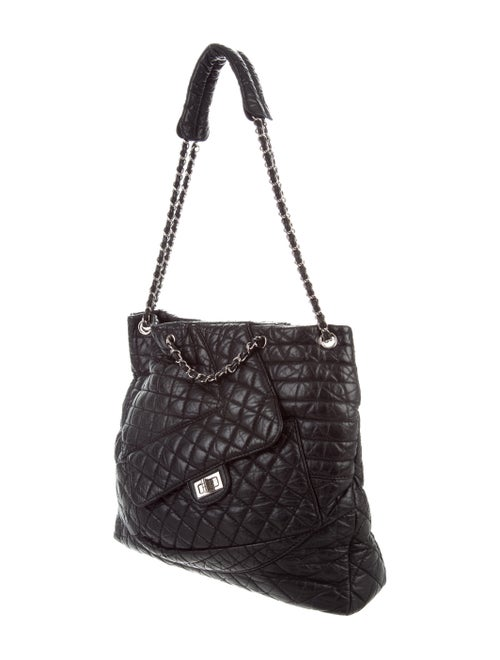 7f725b2331256c Chanel Karl's Cabas Tote - Handbags - CHA322482 | The RealReal