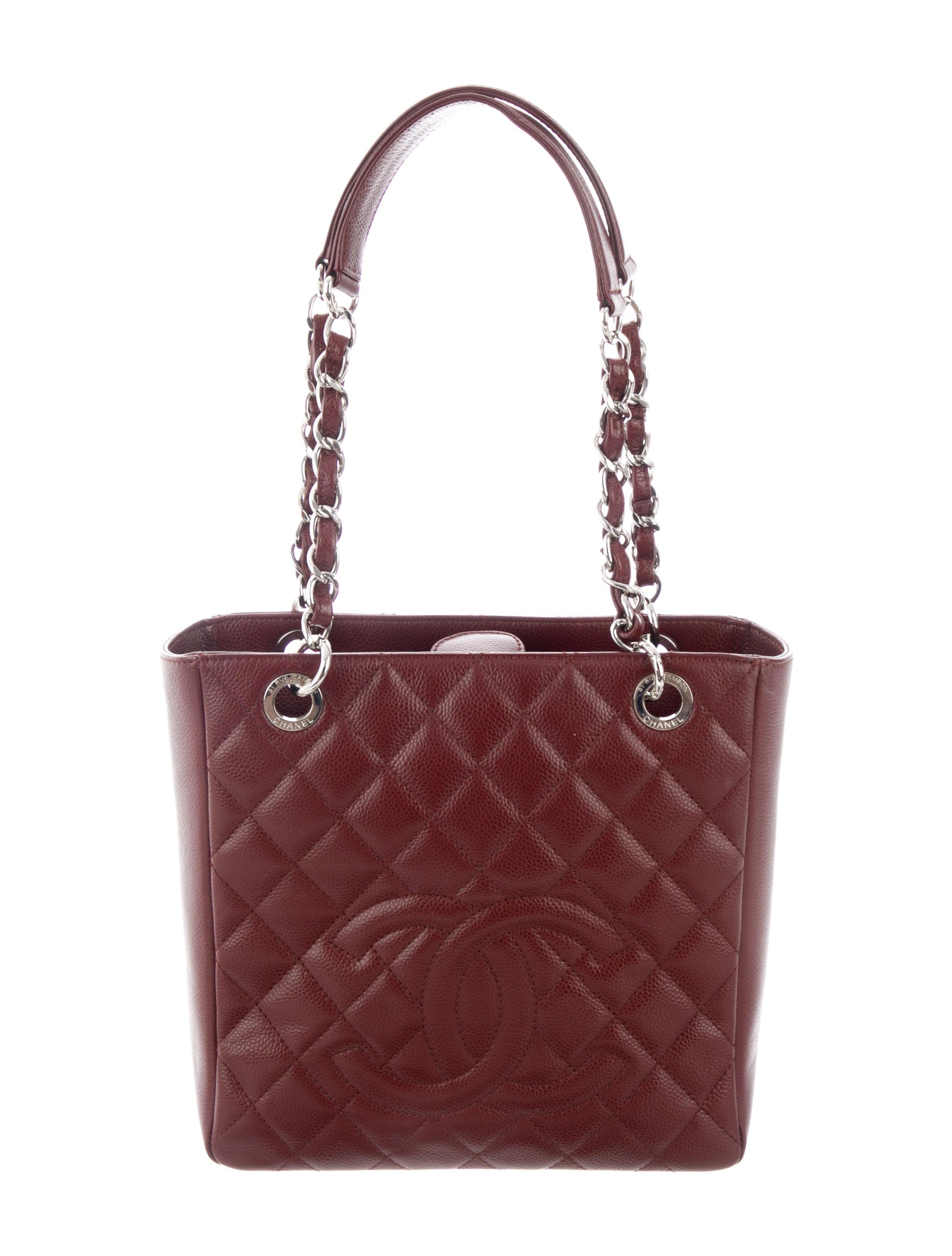 f76d1bac52a Chanel Handbags   The RealReal