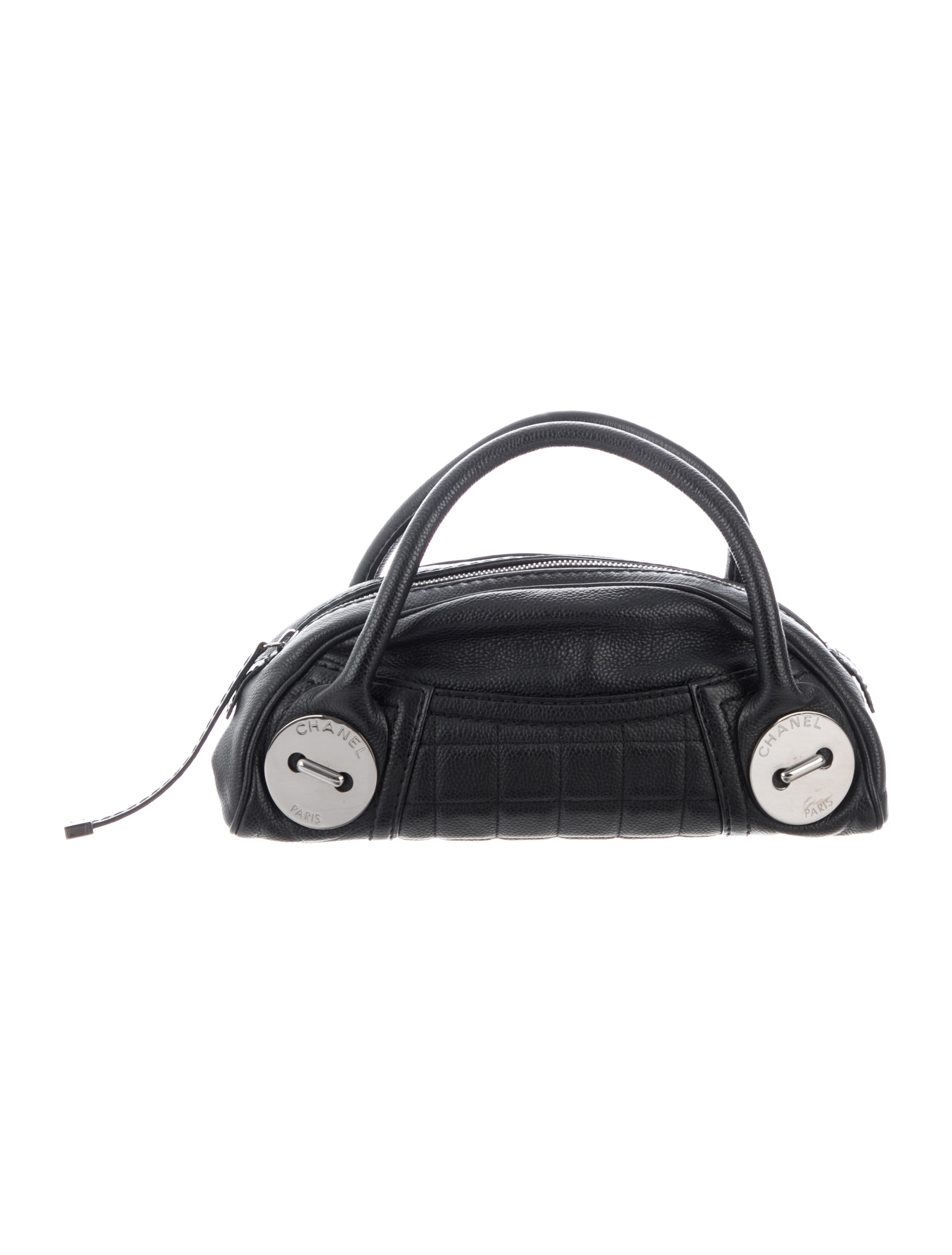 f76d1bac52a Chanel Handbags   The RealReal