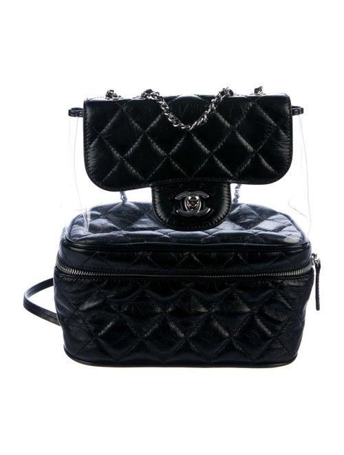 Chanel 2018 Aquarium Shoulder Bag - Handbags - CHA328518  085d3d3e10e