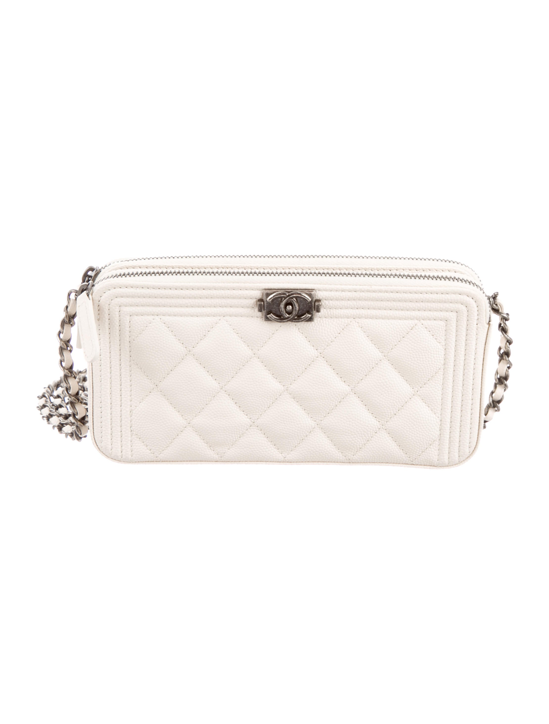 Chanel Crossbody Bags  a5be5367acd7f