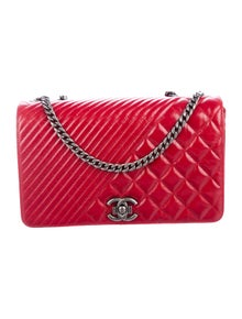 06fba1a32cde Chanel Boy Bag