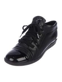 103ec237b6f9 Chanel Sneakers