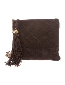 f6ad32efb2 Chanel Handbags