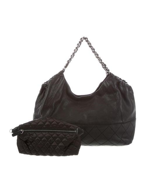 54578da31863 Chanel Petit Coco Cabas Tote - Handbags - CHA335629 | The RealReal