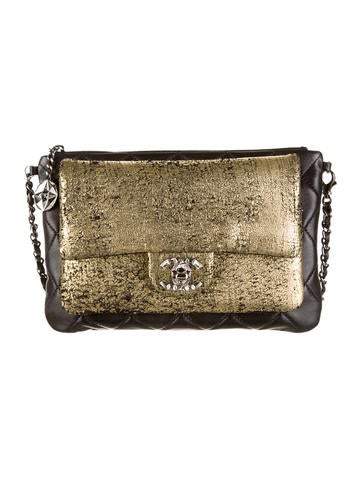 Mineral Nights Evening Bag