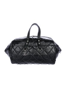 0e93c59b8a88 Chanel Luggage and Travel | The RealReal