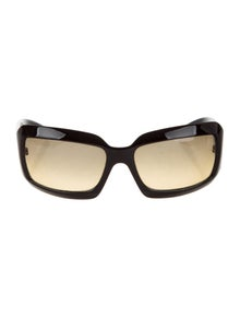 ca334a3a5 Chanel. Shell CC Sunglasses