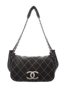 610940f8959 Chanel Handbags