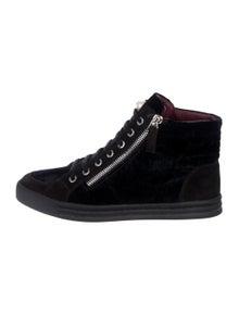 9a78e6f0b924 Chanel Sneakers