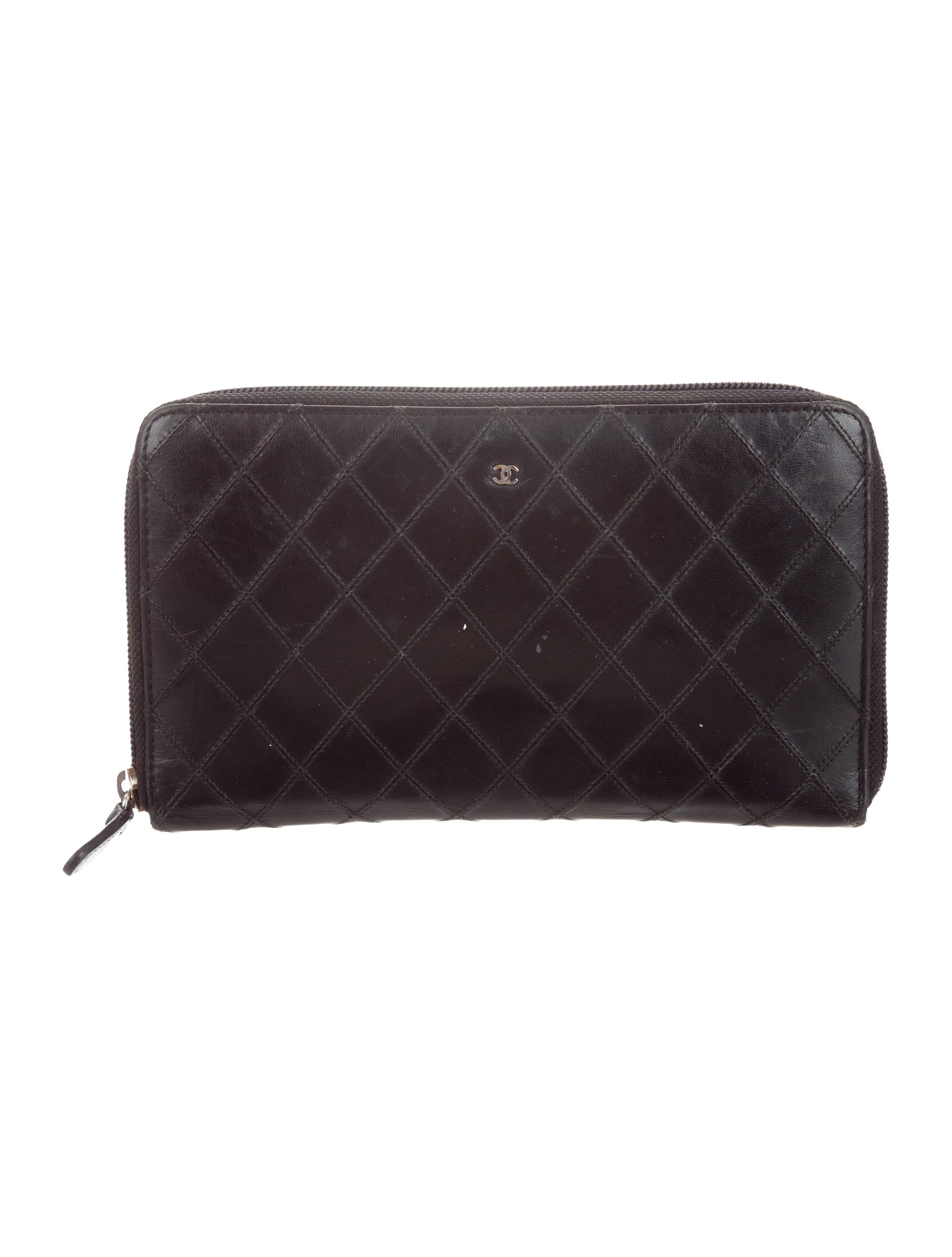 373bf32347a2a Chanel Wallets
