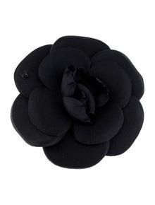 ef679f2d0 Chanel. Camellia Brooch