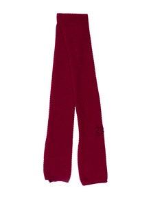 da5f78660d3 Chanel Scarves and Shawls