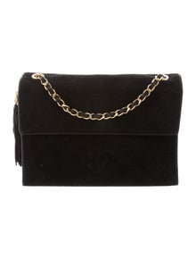 e96d25914921 Chanel Evening Bags | The RealReal
