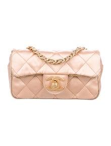 bfa0dc687db9 Chanel Evening Bags