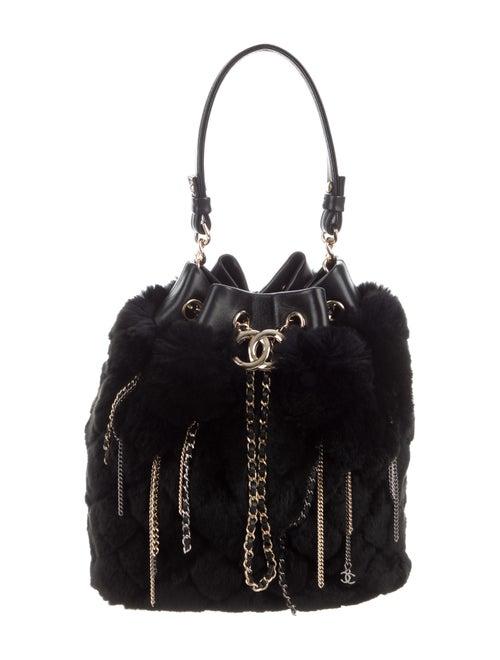 2017 Orylag Drawstring Bag by Chanel