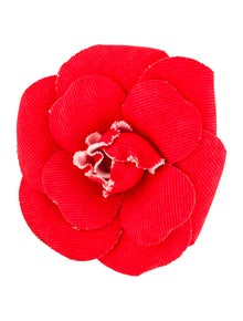 357985235 Chanel Brooches
