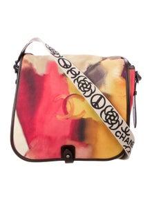 6ff0d03d5724 Chanel Handbags