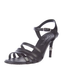 84693bfc3 Chanel Sandals