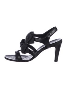 0bf9d6c85b2 Chanel Sandals