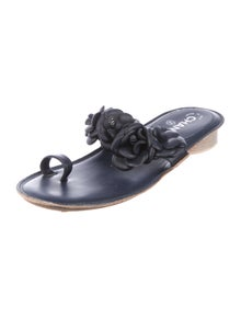 464001599 Chanel Sandals