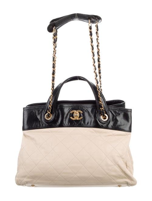 f2c5dcd08065 Chanel Small In The Mix Tote - Handbags - CHA344393