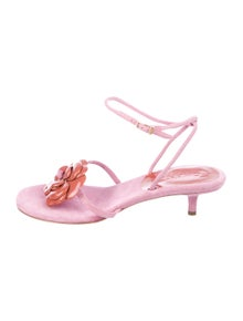 24922a747f24 Chanel Sandals