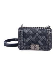 abcb15d3c758 Chanel Boy Bag