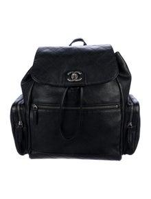 d13dea1ce68f Chanel Backpacks