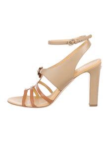 b231e1cf8 Chanel Sandals