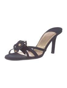 d7edec78ac95 Chanel Sandals