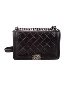 e9af32234934 Chanel Boy Bag