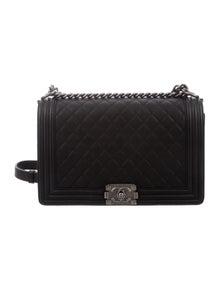 a0b304113010 Chanel Boy Bag