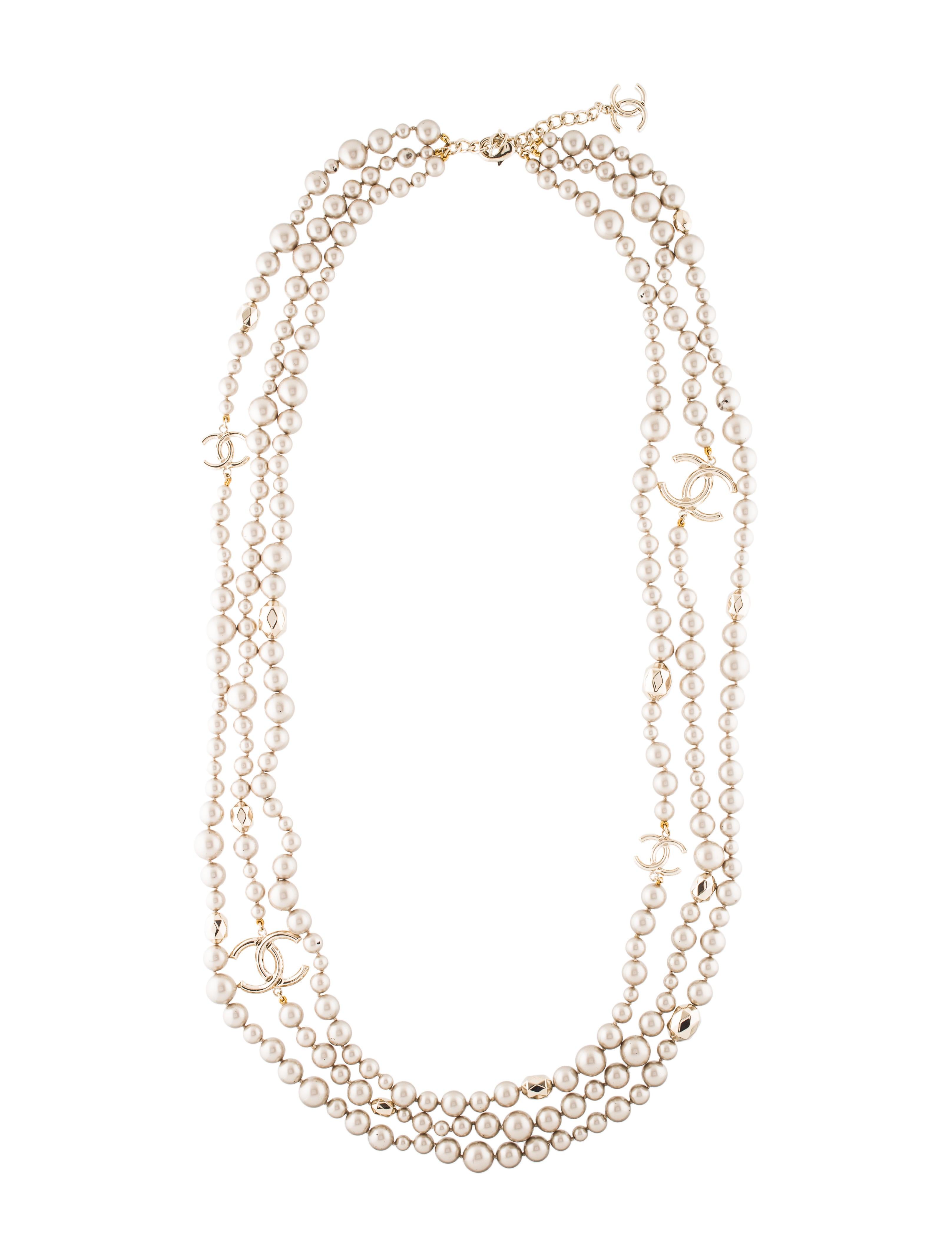 df66f8ea108 Chanel Jewelry