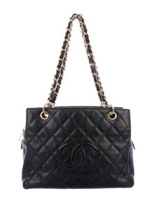 cf03d900700a Chanel. Petit Timeless Tote