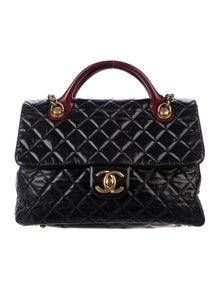 be3dd974b709 Chanel Satchels