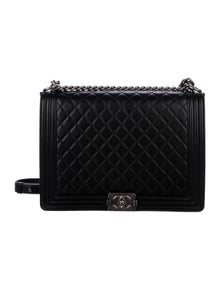 6a3f9cb1086b Chanel Handbags