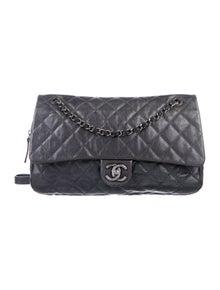 dab9106e917c Chanel. Medium Easy Flap Bag.  2