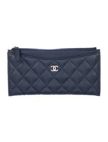 553eb661a8e2 Chanel Wallets | The RealReal
