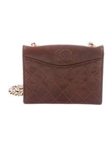 b7edc5d3da04 Chanel Handbags